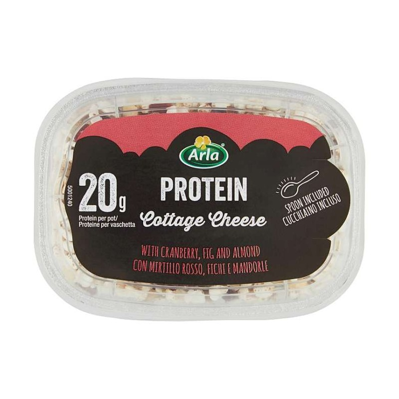 Arla Protein Cottage Cheese...