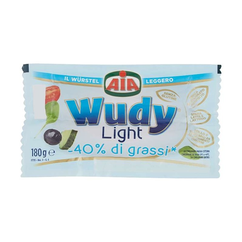 Aia Wudy Light 180 g