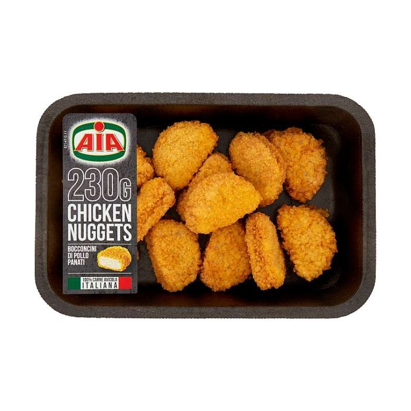 Aia Chicken Nuggets 230 g