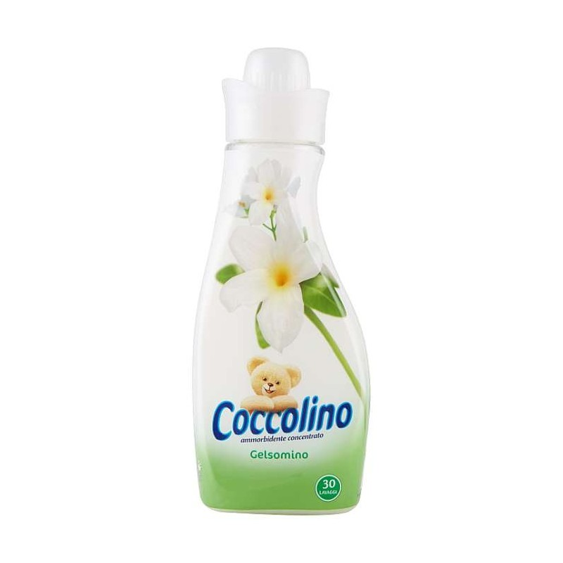 Coccolino Gelsomino...